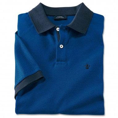 Polo Maille Piquée