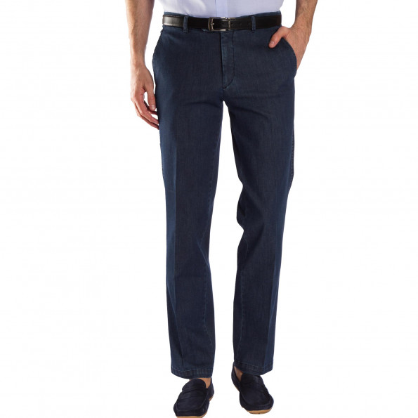 Pantalon denim ville