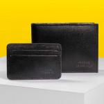 Votre offre du mois : Duo cuir business