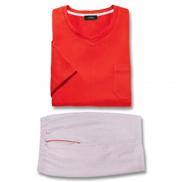 Pyjashort Jersey