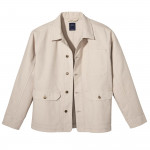 Veste toile canvas