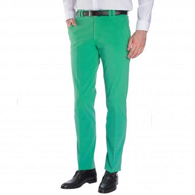 Pantalon chino extensible