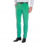 Pantalon chino extensible