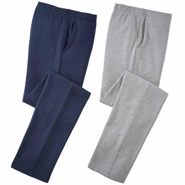 Pantalon détente (lot de 2)