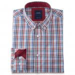 Duo chemise + pull à 34,50€ au lieu de 99€