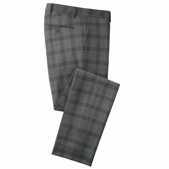 Pantalon carreau ville