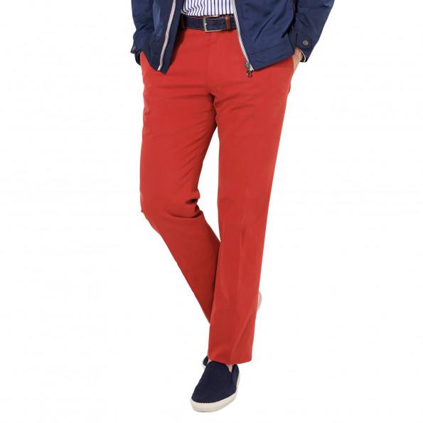Pantalon Coton Pima