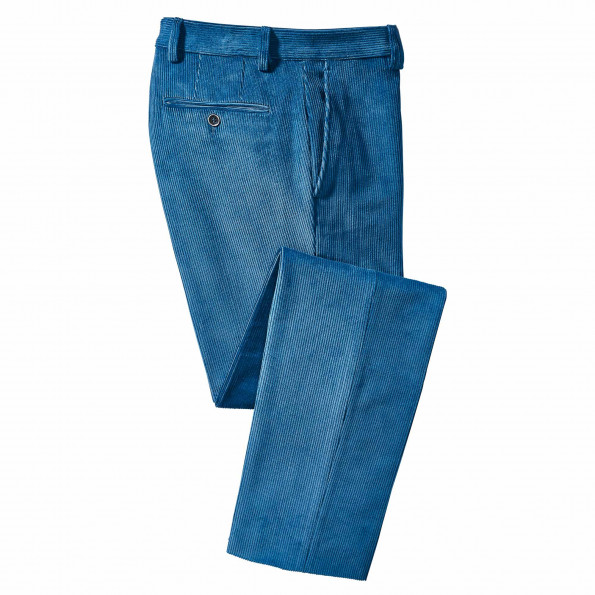 Pantalon velours cosserat