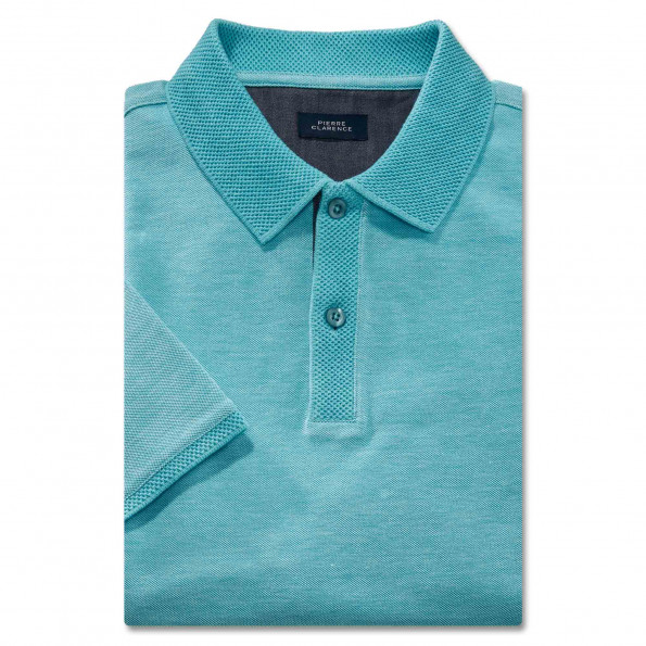 Polo Piqué Oxford